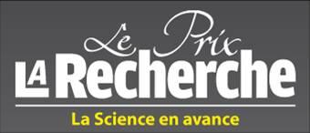 Prix La Recherche 2011 (Physique) à l'équipe