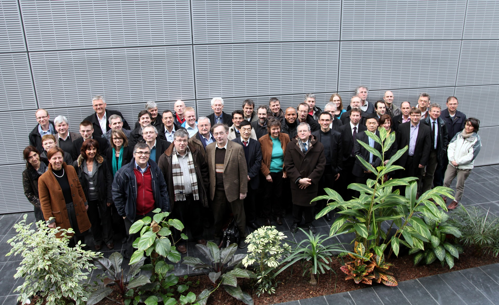 Kick-off meeting of the EERA Joint Program AMPEA