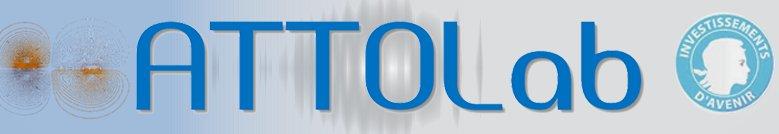 Réunion annuelle de l'Equipex ATTOLAB