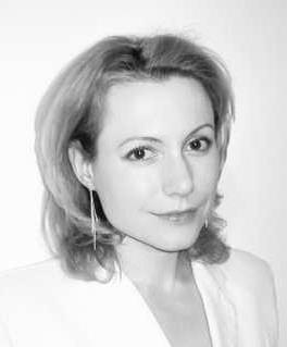 Ekaterina Shilova, lauréate du Concours Mondial de l'Innovation 2030, pour le projet CYTER porté par la Start-Up AJELIS