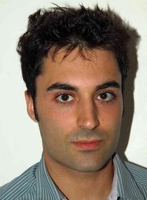 Soutenance de thèse de Riccardo Bosisio