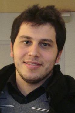 Soutenance de thèse de Abbass Hamadeh