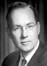 Décès de Charles Townes, chercheur pionnier des premiers maser-laser