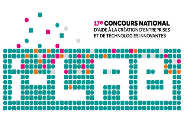 I-LAB 2015 : Prix du 17ème Concours national d'aide à la création d'entreprises de technologies innovantes à AJELIS