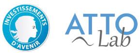 1ère rencontre des utilisateurs d'ATTOLAB - 19-20 Novembre 2015 - Amphi Bloch  Orme-les-Merisiers - CEA Saclay