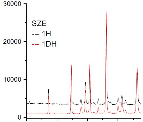 Structural stability of anhydrous proton conducting Sr Zr0.9 Er0.1 O3-d perovskite ceramic vs. protonation/deprotonation cycling: Neutron diffraction and Raman studies