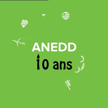 Prix des Assises Nationales Etudiantes du Développement Durable (ANEDD) à Enguerrand Blondiaux du NIMBE/LCMCE