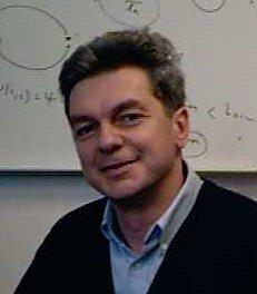 Christian Glattli, Lauréat de la Médaille d'argent du CNRS 1998