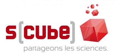 Avec l'association S[cube] : désignez le livre scientifique de l' année