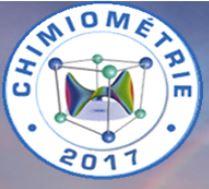 Prix de la meilleure communication orale à Robin Le Penglau au Colloque Chimiométrie XVIII-2017