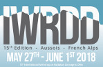 15th International Workshop on Radiation Damage to DNA Aussois, France, May 27th-June 1st, Registration is open...