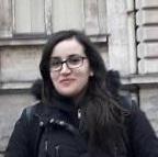 Soutenance de thèse de Sarra Mitiche