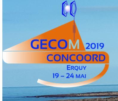 1er Prix de la communication orale au congrès GECOM-CONCOORD à Lidie Rousseau du NIMBE/LCMCE