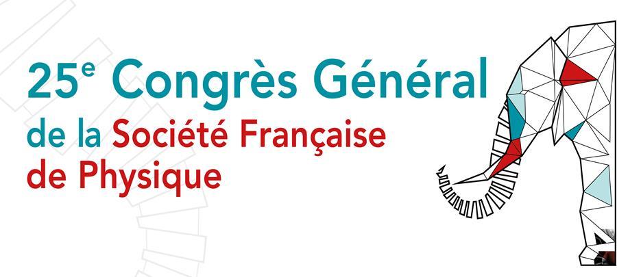 Congrès SFP 2019 à Nantes -  31 Mai : derniers jours d'inscriptions à tarif préférentiel