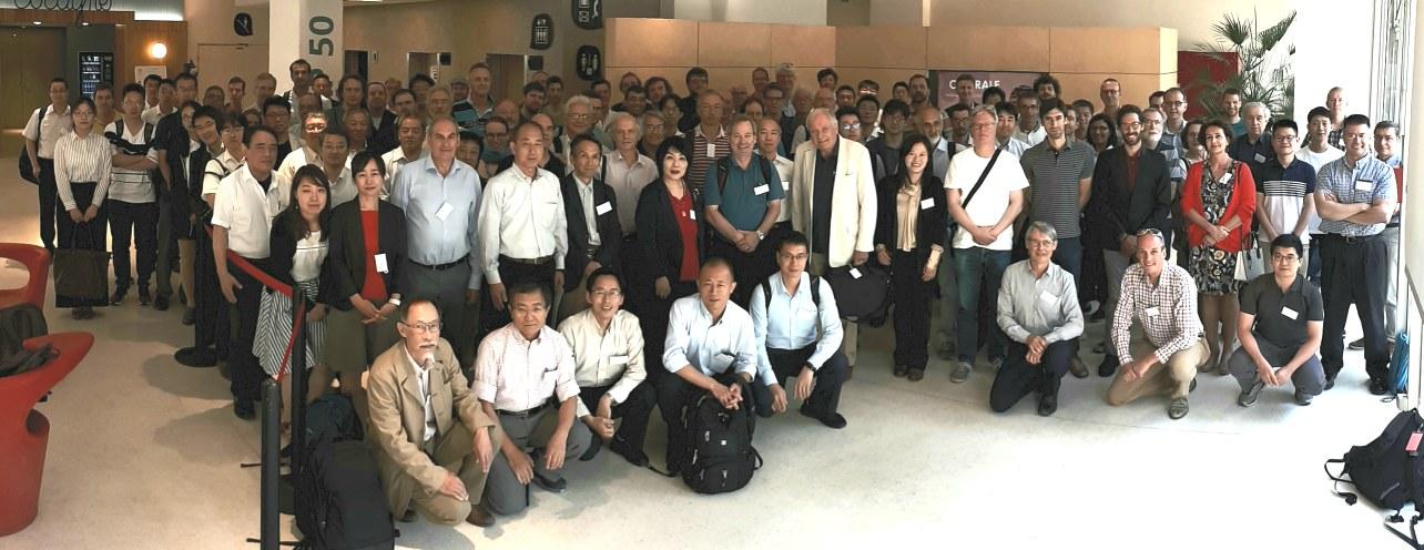 Grand succès pour la conférence UCANS-8  : des réacteurs sources de neutrons, aux sources compactes