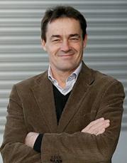 Pascal Boulanger de Nawatechnologies récompensé par le