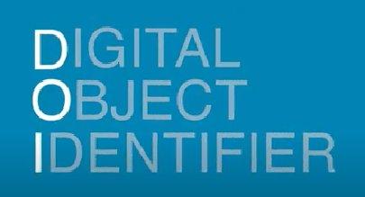 PaNOSC presentation video of DOI for data