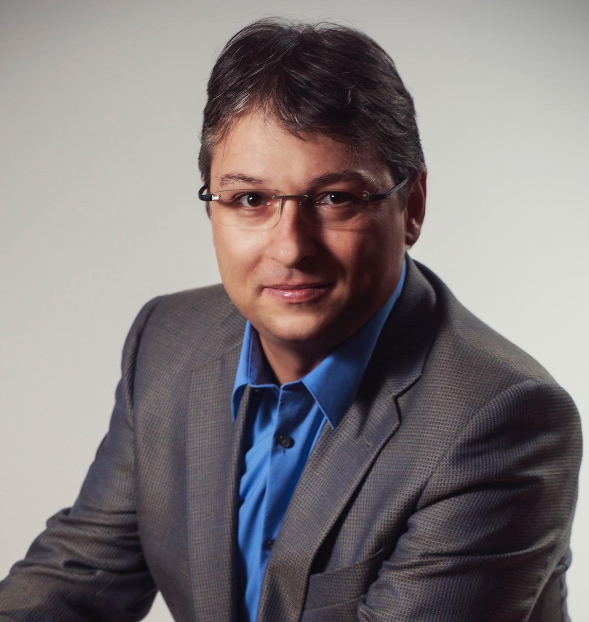 Catalin Miron succède à Philippe Martin à la direction du LIDYL