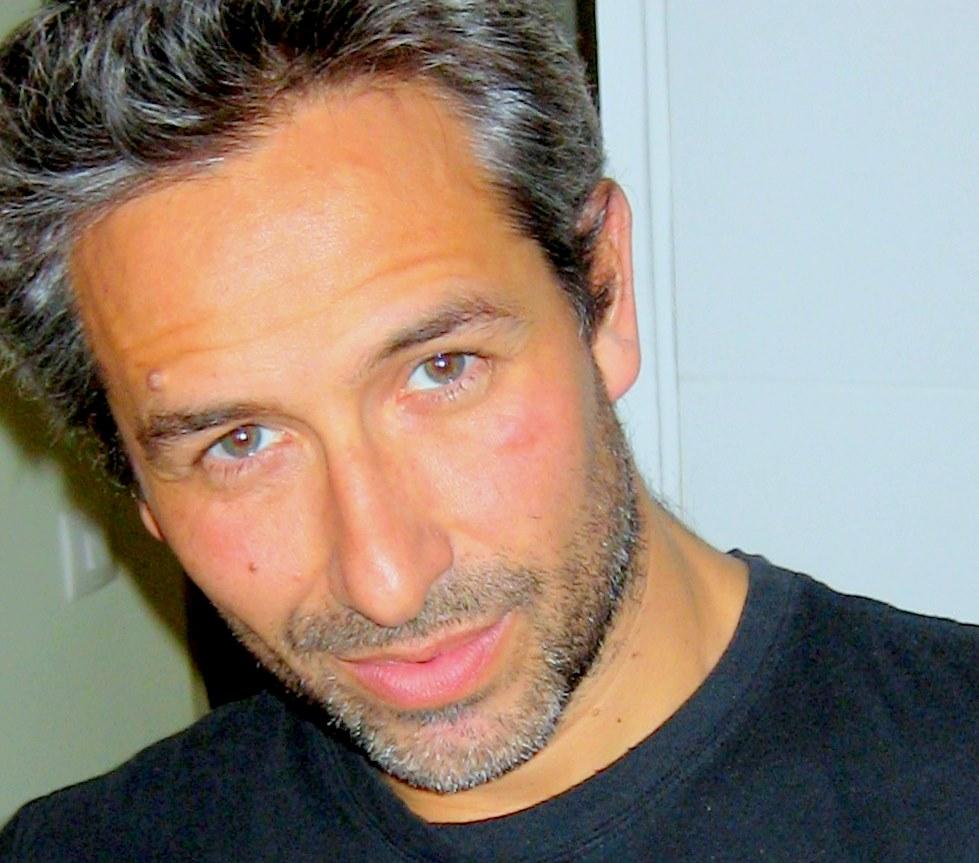 Marcelo Goffman