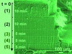 Nanometric Structures