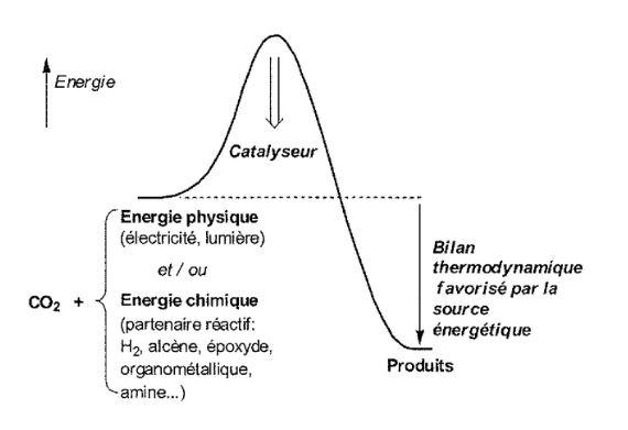 Brevet : Procédé de préparation d'amines méthylées