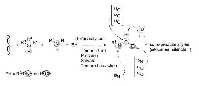 Brevet : Procédé de préparation de composés azotés