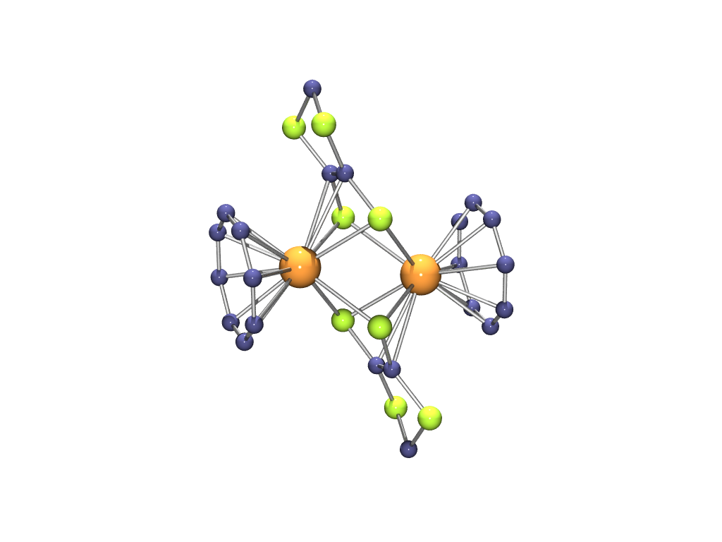 complexes dithiol u00e8nes de l u0026 39 uranium