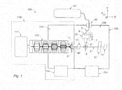 Brevet : Dispositif de caractérisation de particules dans un jet de particules sous vide