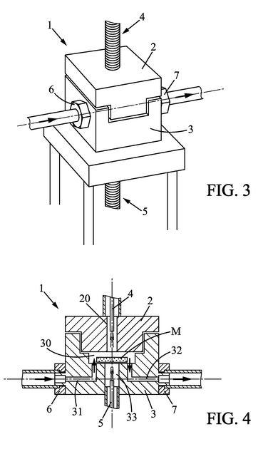 Brevet : Matrice nanoporeuse et son utilisation / Nanoporous matrix and use thereof