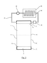 Brevet : Dispositif d\'absorption de faisceaux parasites transverses dans un amplificateur optique solide, et dispositif d\'amplification optique correspondant