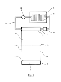 Brevet : Dispositif d'absorption de faisceaux parasites transverses dans un amplificateur optique solide, et dispositif d'amplification optique correspondant