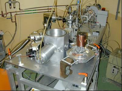 Matériaux et irradiation