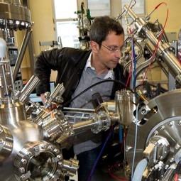 Laboratoire d'Etude des NanoStructures et Imagerie de Surface (LENSIS)