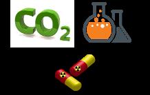 Du CO2 et du cuivre pour le radiomarquage de composés pharmaceutiques / CO2 and copper to radiolabel pharmaceutical compounds