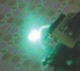 Elaboration des premières OLEDs émettrices de lumière circulairement polarisée