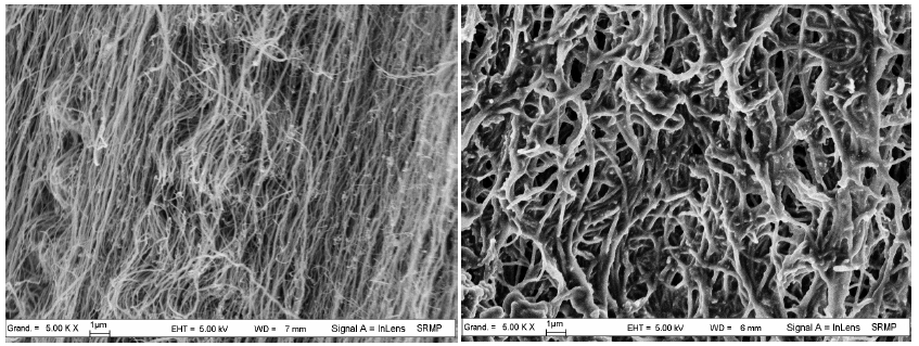 Grafting of organic polymer films on surfaces from aqueous solutions