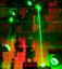 Plateforme laser SLIC (Saclay Laser-matter Interaction Center)