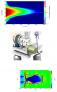 Accélération d'électrons par laser