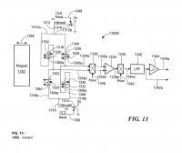 Brevet : Capteurs de champ magnétique et procédés utilisant un mélange dans un élément à magnétorésistance