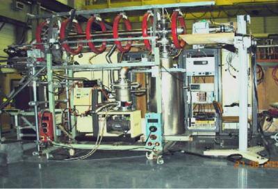 Une production record de positronium, étape vers l'étude de la pesanteur de l'antimatière