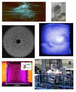 APSC : Action Physique & Systèmes Complexes IRAMIS