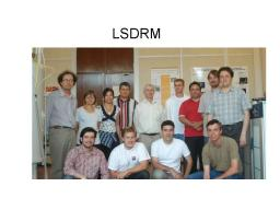 Spectrocopie nucléaires : RMN (Résonance Magnétique Nucléaire) - Spectroscopie Mössbauer