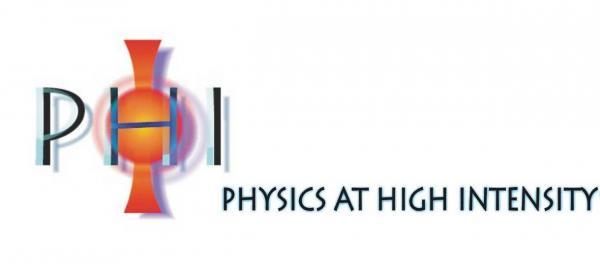 Physique à Haute Intensité / High intensity Physics
