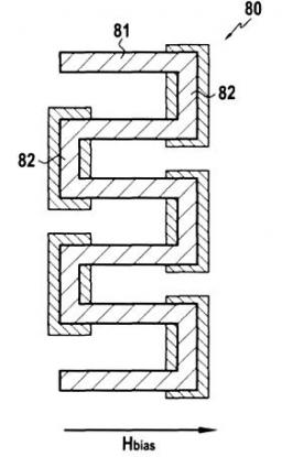 Brevet : Procédé et système pour ajuster la sensibilité d'un capteur magnétorésistif
