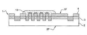 Brevet : Dispositif de protection permettant de protéger un circuit contre une attaque mécanique et électromagnétique