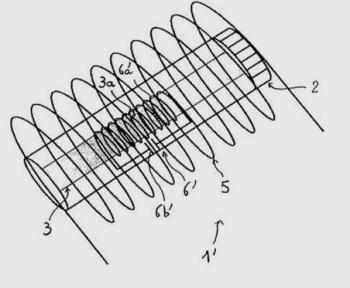Brevet : Appareil et procédé de spectroscopie et/ou imagerie RMN à  facteur de remplissage et amplitude du champ RF améliorés