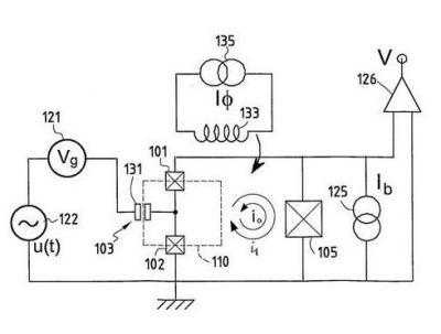 Brevet : Dispositif de bit quantique supraconducteur a jonctions Josephson