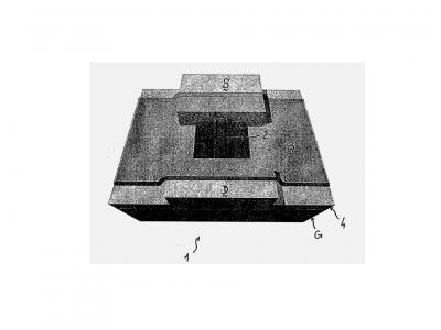 Brevet : Dispositif de détection/mémorisation de rayonnements électromagnétiques, procédé de fabrication, utilisation de ce dispositif et imageur l'incorporant
