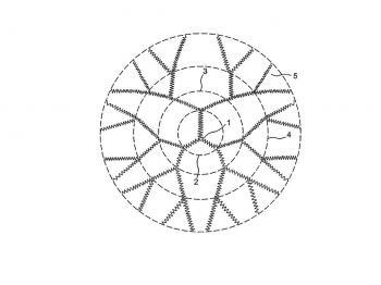 Brevet : Dendrimères phosphorés, leur procédé de préparation et leur utilisation pour l\'extraction des actinides et des lanthanides