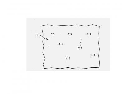 Brevet : Nano-objets métalliques, formes sur des surfaces de semi-conducteurs, et procédé de fabrication de ces nano-objets